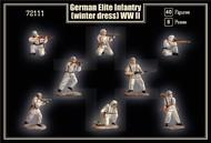 WWII German Elite Infantry Winter Dress (40) #MAF72111