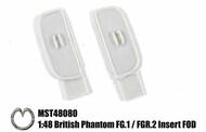McDonnel-Douglas Phantom FG.1/FGR.2 Insert FOD #MST48050