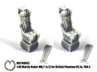 Martin Baker MB.7 for British Phantoms #MST48052