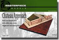 MasterPiece Models  1/35 Chateau Approach MASCD7014