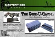Corrugating Tool Set 1/72 Scale #MASMMTL007