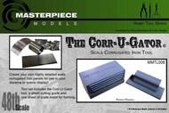 Corrugating Tool Set 1/48 Scale #MASMMTL008