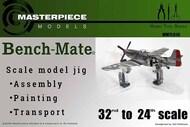 MasterPiece Models  1/32 Scale Model Jig 32-24 Scale MASMMTL019