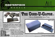 MasterPiece Models   N/A The Corrugator HO Scale MASMMTL022