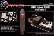 "MasterPiece Models  1/35 PBR MK II ""Pibber"" Upgrade for the Tamiya Kit MASMMVN011"