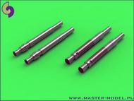 Master Models  1/32 Bf.109E & Bf.109T armament set (MG 17 tips, M MR32060