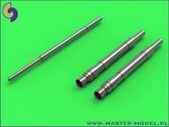 Master Models  1/32 Bf.109G-5 to Bf.109k-4 armament set (M MR32062