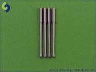 Master Models  1/48 Japanese Type 99 20mm Mk 2 Barrels (4) MR48021