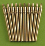 Master Models  1/700 360mm barrels for Kongo, Fuso, Ise (8) MST700009