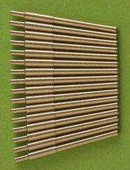 Master Models  1/700 150mm barrels for Kongo, Fuso (16) MST700010