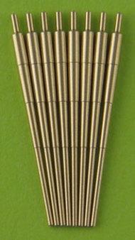 Master Models  1/700 20.3cm SKC/34 barrels for Admiral Hipper, Blu MST700025