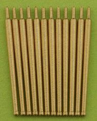 Master Models  1/700 Italian 152mm/55 (6in) Model 1936 for Littori MST700027