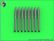 Master Models  1/350 IJN 12,7cm/50 (5in) 3rd Year Type barrels - f SM35083