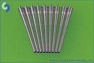 Master Models  1/700 USN 16in/45 (40,6 cm) Mark 6 barrels (9 pcs) SM700036