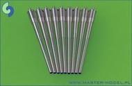 Master Models  1/700 USN 16in/50 (40,6 cm) Mark 7 barrels (9 pcs) SM700037