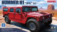 MENG Models  1/24 Hummer H1 SUV MGKCS2