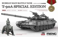 Russian Main Battle Tank T-90A Special Edition #MGKES005
