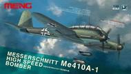 MENG Models  1/48 Messerschmitt Me.410A-1 MGKLS03