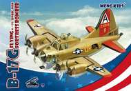 MENG Models  Unknown B-17G Flying Fortress MGKMP01