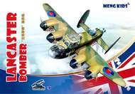 MENG Models  Unknown Avro Lancaster MGKMP02