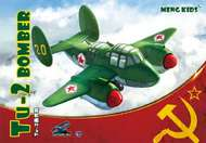 MENG Models  Unknown Tu-2 MGKMP04