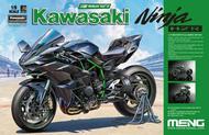 Kawasaki Ninja H2 [Pre-Colored Edition] #MGKMT002S