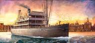 MENG Models  1/150 The Crossing: Taiping Chinese Steamer Ship MGKOS1