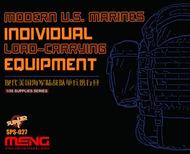 MENG Models  1/35 Us Marines Load Carring Equip MGKSPS27