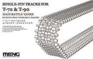 MENG Models  1/35 Tracks T-72 & T-90 Mbt MGKSPS29
