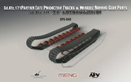 MENG Models  1/35 Panther Late Tracks & Movable Running Gear Parts (MNG kit) MGKSPS49