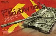 MENG Models  1/35 Soviet T-10M Heavy Tank MGKTS18