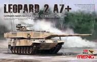 Leopard 2 A7+ German Main Battle Tank #MGKTS42