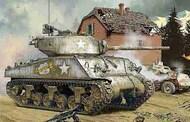 M4A3(76)W Sherman US Medium Tank #MGKTS43