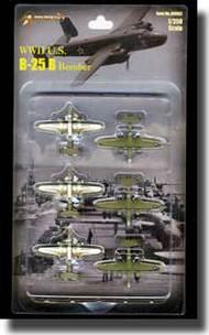 Merit International  1/350 B-25 Mitchell Bombers MIL89002