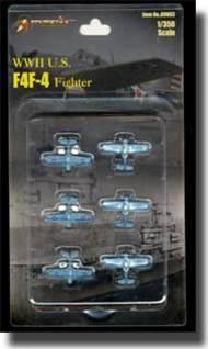 Merit International  1/350 F4F-4 Wildcat Fighters MIL89003