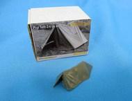 U.S. WWII Pup tent 2 x #MDMDR7231