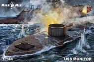 Micro-Mir  1/144 USS Monitor MM144-028