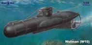 Welman (W10) submarine #MM35-022