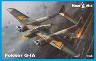Fokker G-1a #MM48-016