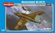 Messerschmitt Me.263V-1 #MM72-001