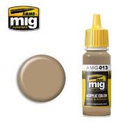 MIG Productions  MIG Acrylic Paint RAL 8000 GELBBRAUN MIG0013