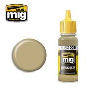 MIG Productions  MIG Acrylic Paint Light Wood MIG0038