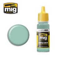 Pale Grey #MIG0063