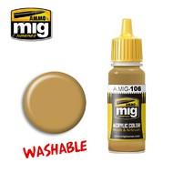 MIG Productions  MIG Wash Washable Sand (RAL 8020) MIG0106