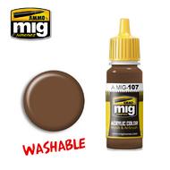 MIG Productions  MIG Wash Washable Earth MIG0107