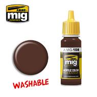 MIG Productions  MIG Wash Washable Mud MIG0108