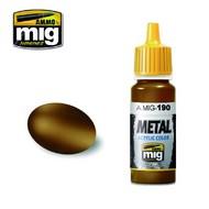 Old Brass #MIG0190