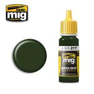 Green Slate (RLM 02) #MIG0217