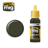 MIG Productions  MIG Acrylic Paint FS 34086 (ANA 613) MIG0240