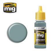 MIG Productions  MIG Acrylic Paint RLM 78 HELLBLAU MIG0247